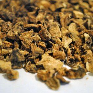 Harpagofito, Raíz trit. (Harpagophytum procumbens). Herbolario la trementina