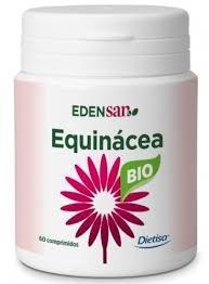 Equinácea BIO (Edensan), 60 comp. Dietisa