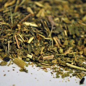 Coclearia o Rompepiedras Hierba (Lepidium draba L). Herbolario La Trementina