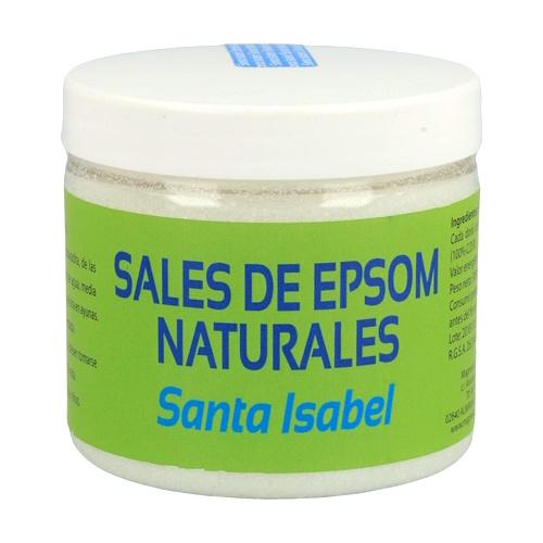 Sales Epsom Santa Isabel La Trementina