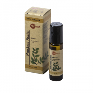 Meleuca, Roll-on Anti-acné, 10ml. Aromed