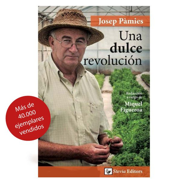 Dulce revolucion libro pamies