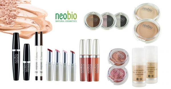 Brillo de Labios LIGHT PEACH 02. Neobio