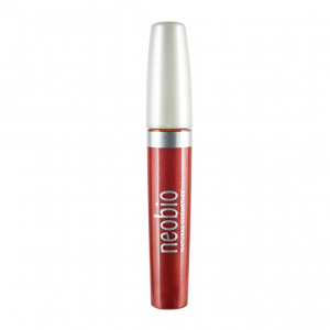 Brillo de Labios FANCY RED 03. Neobio