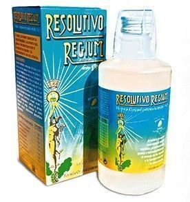 Resolutivo Regium, 600ml. Plameca