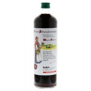 Extracto Hierbas Suecas. Elixir Maria Treben, 700ml