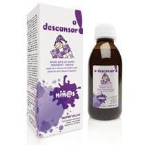 A Descansar! Jarabe, 150ml. Soria Natural