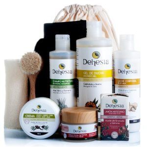 Pack Top Dehesia Cosmética Econatural