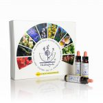 Kit Completo 40 Flores 10ml. Healing Herbs