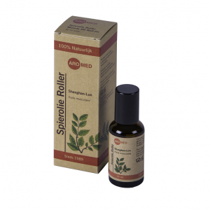 Roll-on Aceite Muscular Shanghan-Lun, 20ml. Aromed
