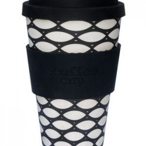 "Vaso de Bambú ""Basketcase"" 400ml. Alternativa 3"