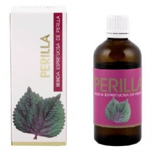 Extracto de Perilla, 100ml. Lumen