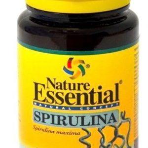 Espirulina, 100comp. 400mg. Nature Essential