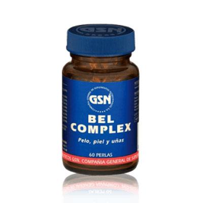Vitamina b complex gsn