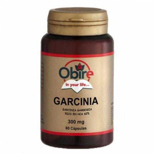 Garcinia obire