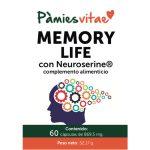 Memory life Pamies vitae