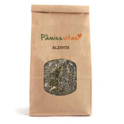 ALZVITA (Alzéimer/ Parkinson), 120g. Pàmies Vitae. Herbolario La Trementina
