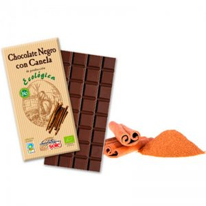 chocolate canela sole
