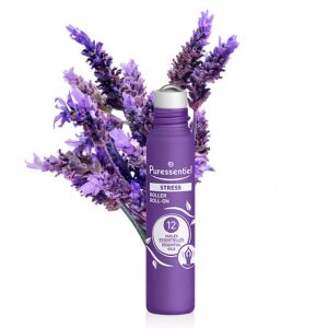 Roll on Stress Lavanda Pureessentiel