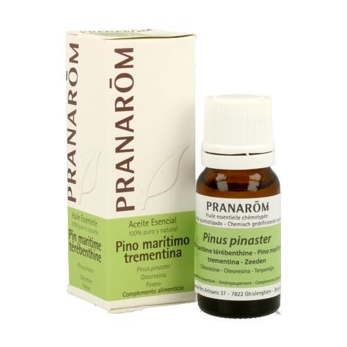 Aceite Esencial Trementina Pino Maritimo Pranarom