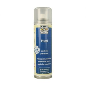 Pistal Hormigas 200ml Aries