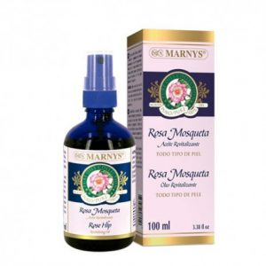 Marnys Aceite Rosa Mosqueta Spray 100ml