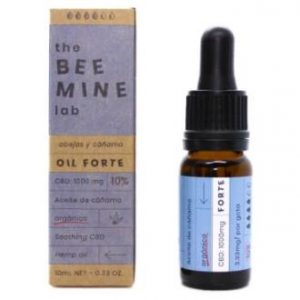 Aceite Cbd 10% The Beemind