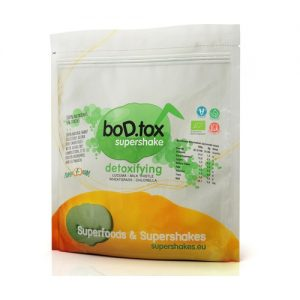 Bod.tox Bio, 500g Superfood. Energy Feelings